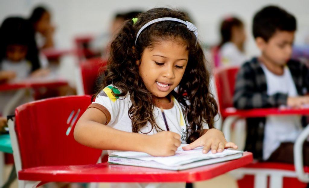 Volta às aulas em plano de retomada das atividades em Parauapebas