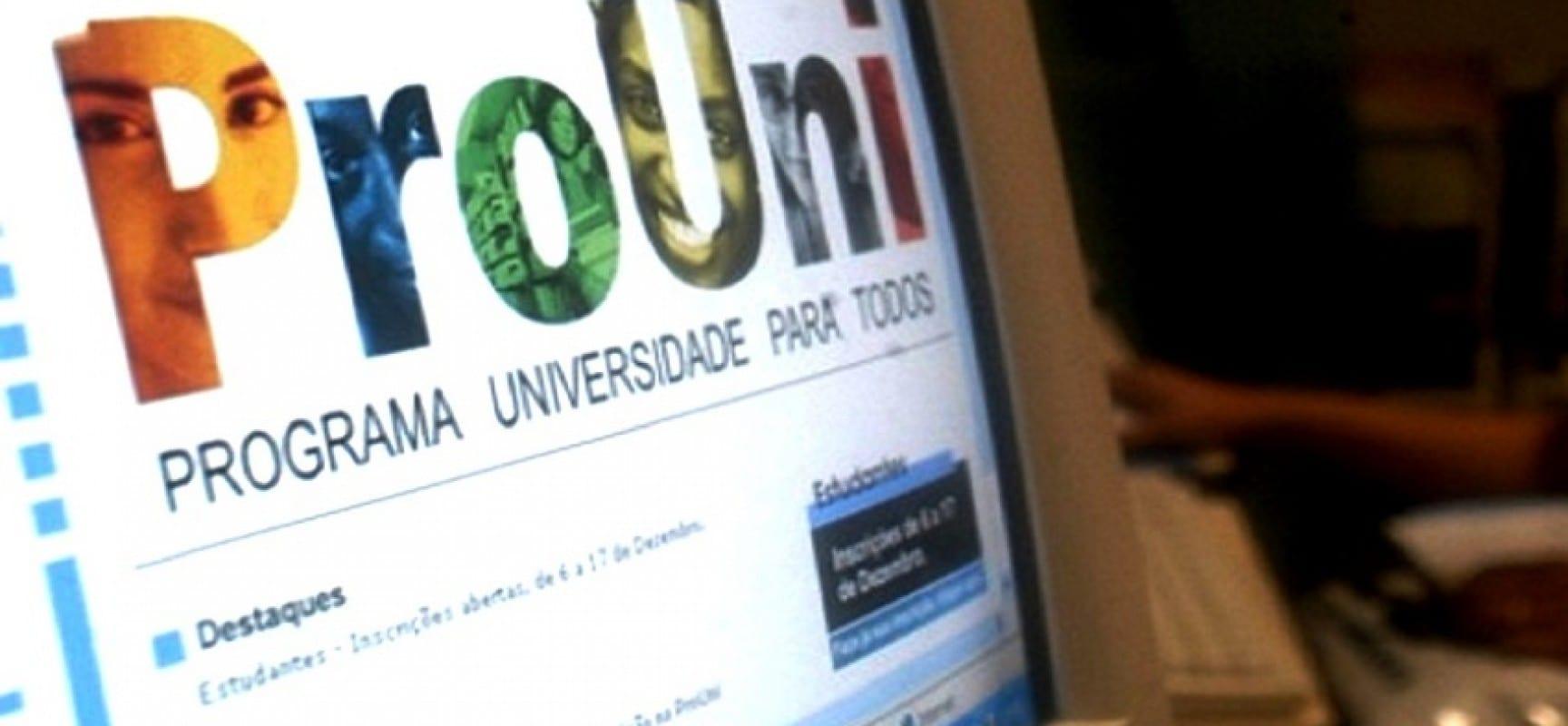 Prouni teve 1,5 milhão de inscrições; resultado sai nesta terça-feira