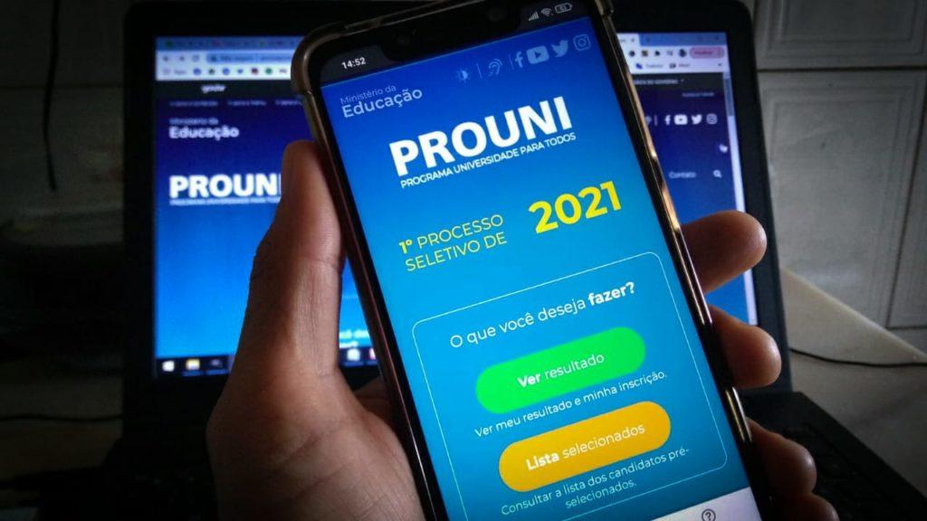Saiba se foi pré-selecionado na 2º chamada do PROUNI 2021.1