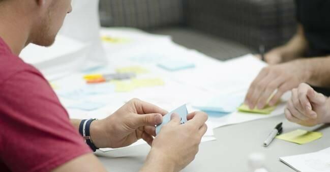 Vale inscreve jovens para programa que investe em empreendedorismo sustentável