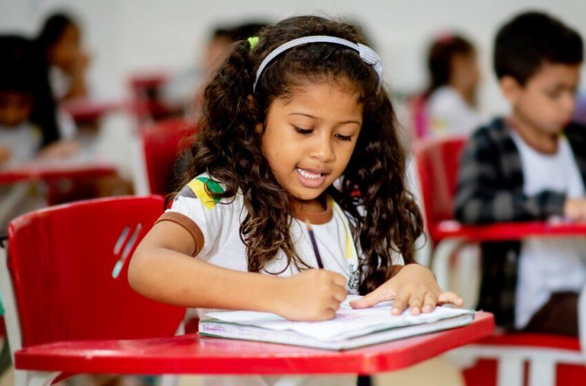 ATENÇÃO: Retorno das aulas presenciais na rede municipal de ensino