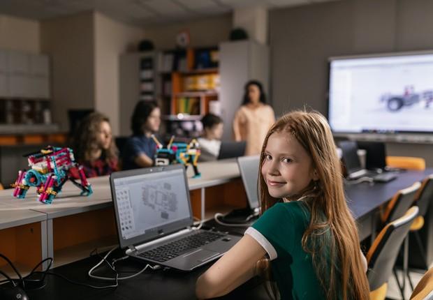 Como as novas tecnologias irão contribuir para o futuro da educação